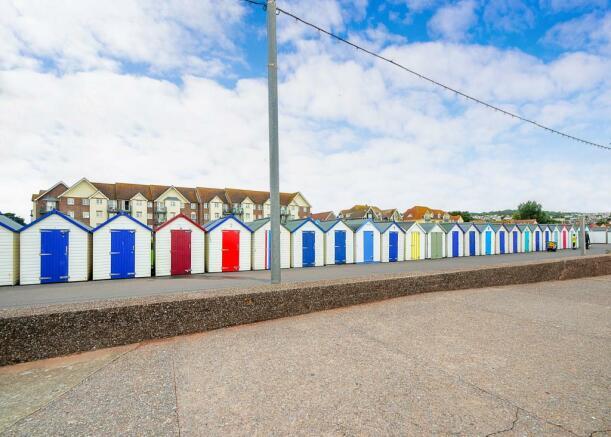Preston Sea Front