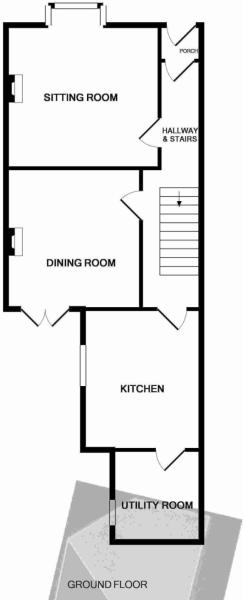 Floorplan ( Ground )