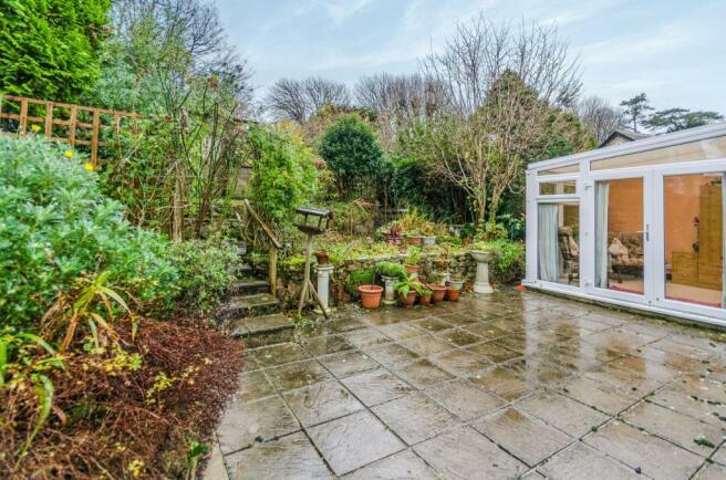 Conservatory/Garden