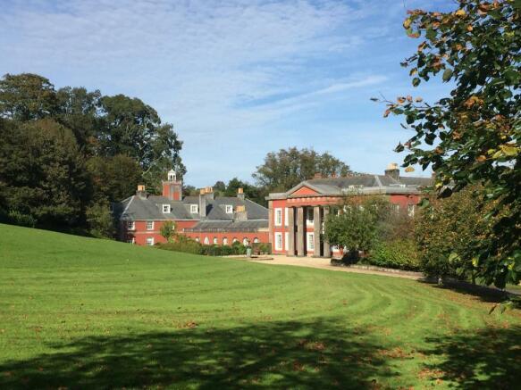 Marley estate
