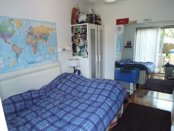 Bedroom 6/ Dining Ro