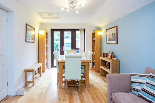 Dining Room/Annexe