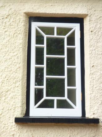 Heritage Windows