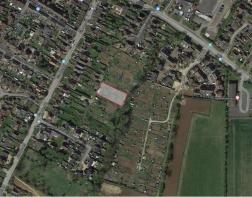 Photo of Jacques Road, Higham Hill, Burton Latimer