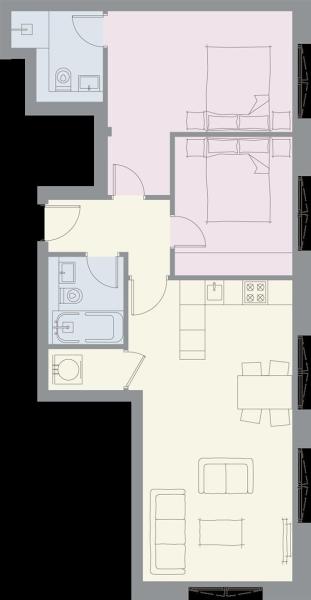 Apartment 22