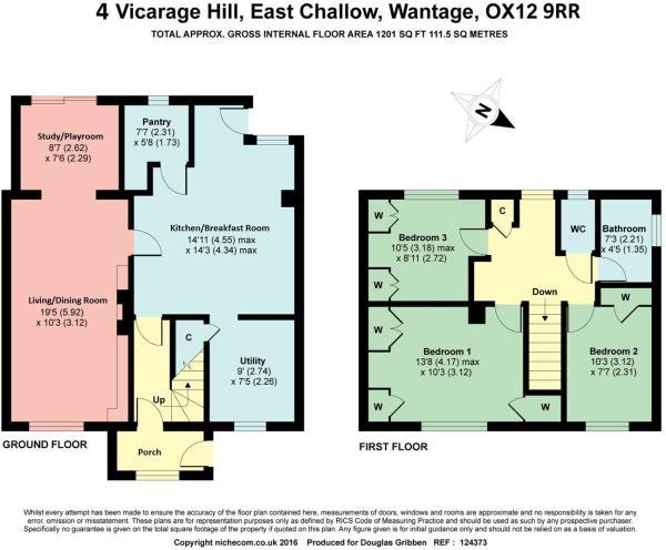 4 Vicarage Hill Floo