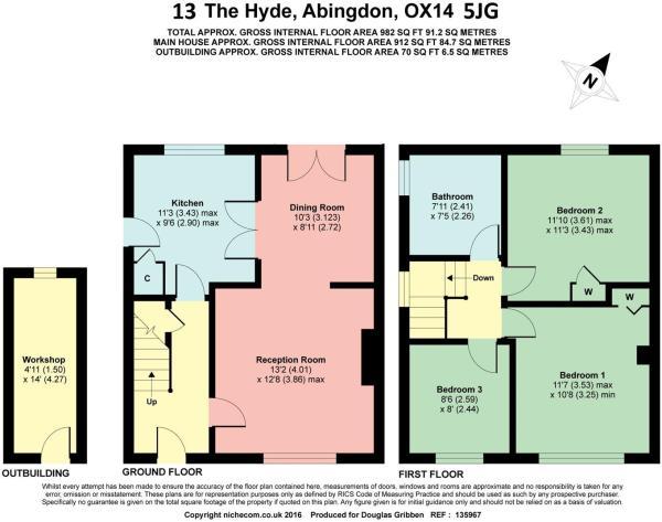 Floorplan 13 the hyd