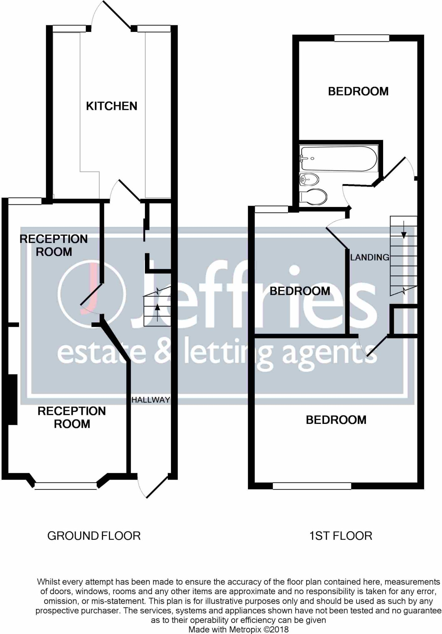 3 bedroom end of terrace house for sale in Haslemere Road, Southsea, PO4