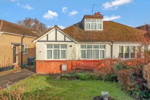 Photo of Abbots Rise, Kings Langley, Herts, WD4