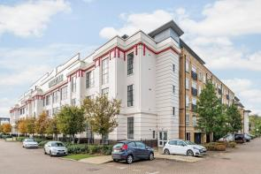 Photo of Ovaltine Court, Kings Langley, Herts, WD4