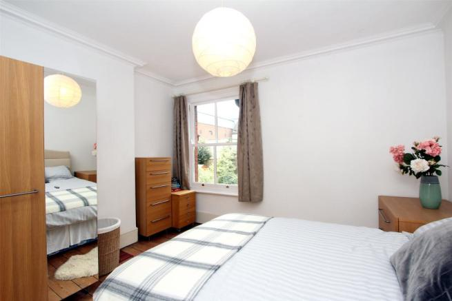 Bedroom-View 2