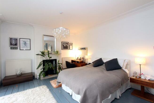 Front Bedroom-View 2