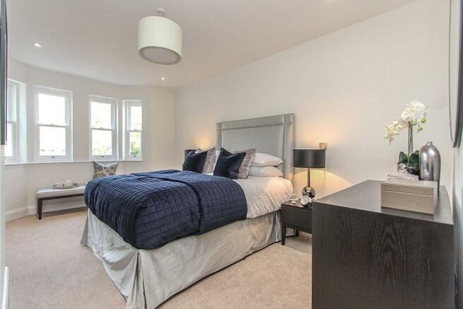 Bedroom 2 - 1st Flr