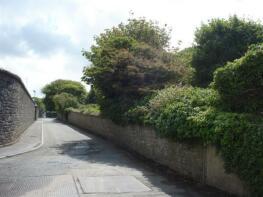 Photo of Commercial Development Site, Fort Road, Pembroke Dock