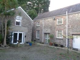 Photo of Green Cottage & Coach House, The Green, Tenby