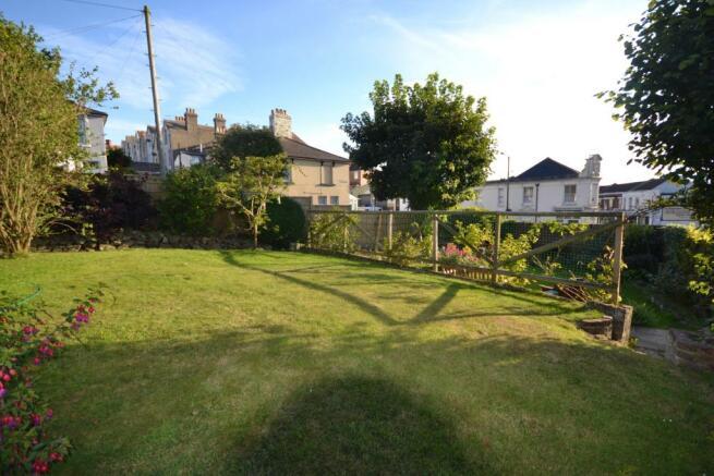 Garden - Upper Tier