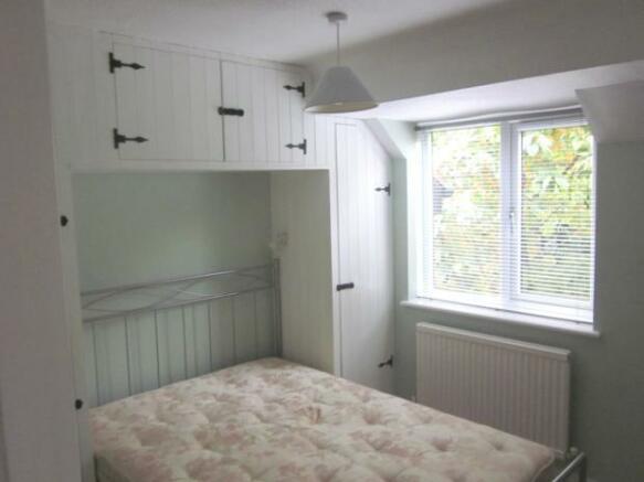 Malthouse 24 bedroom
