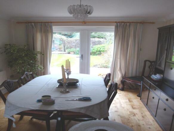 woodbank 5 Dining Room 014