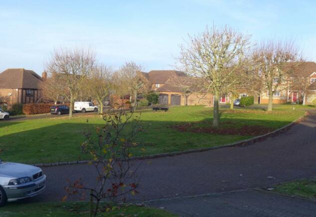 Woodbank 5 Green 021
