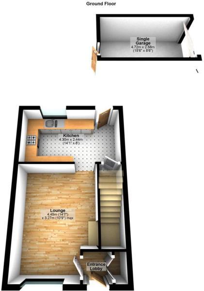2 Harlestone Close, Luton - Floor 0.jpg