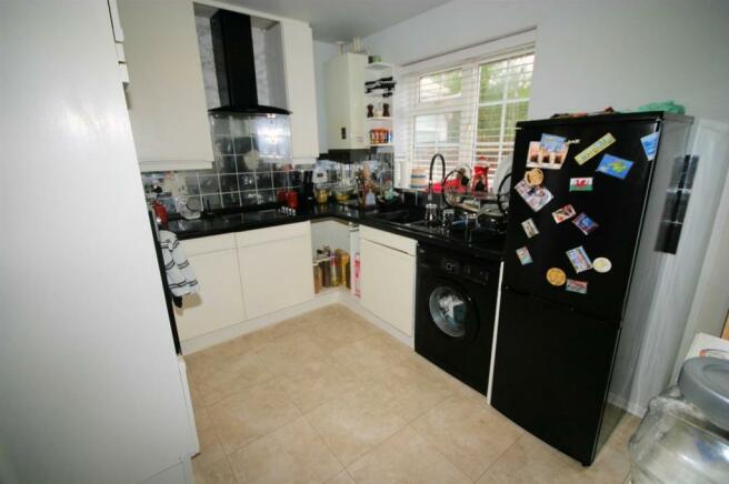 View of Kitchen/Diner
