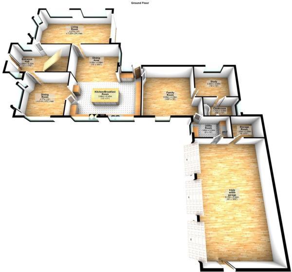 The Gables Flitton Rd, Pulloxhill - Floor 0.jpg