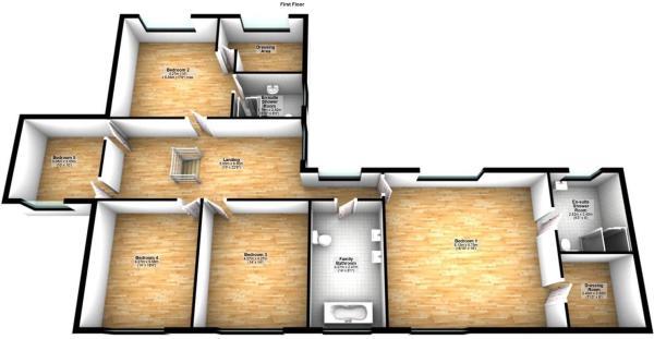 The Gables Flitton Rd, Pulloxhill - Floor 1.jpg