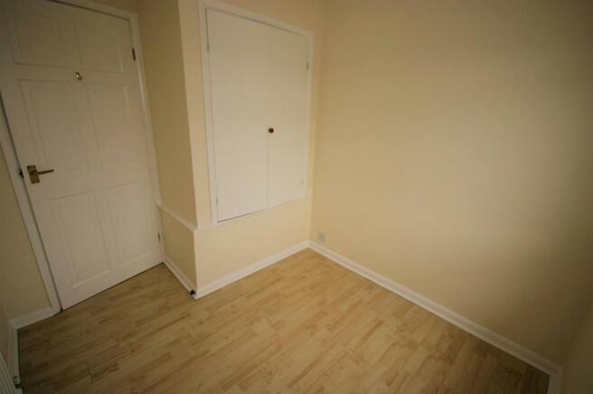 View of Bedroom 3