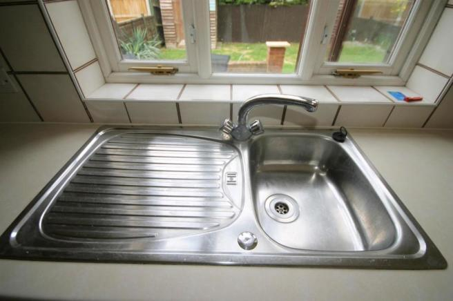 View of Sink