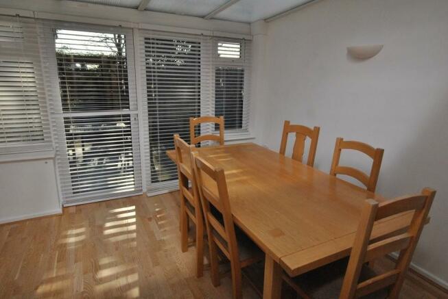 dining room/conserva