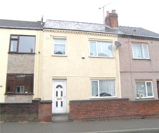 3 Bedroom Terraced House For Sale In South Street