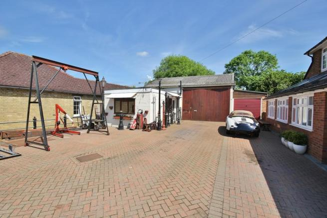 Property For Rent Huntingdonshire