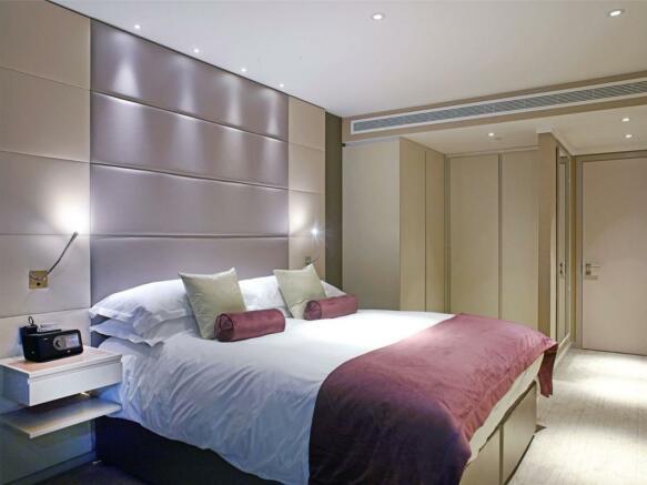 Bedroom, Ec3