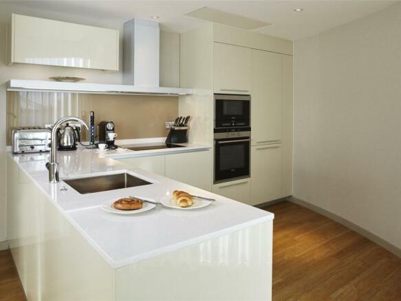 Kitchen, Ec3