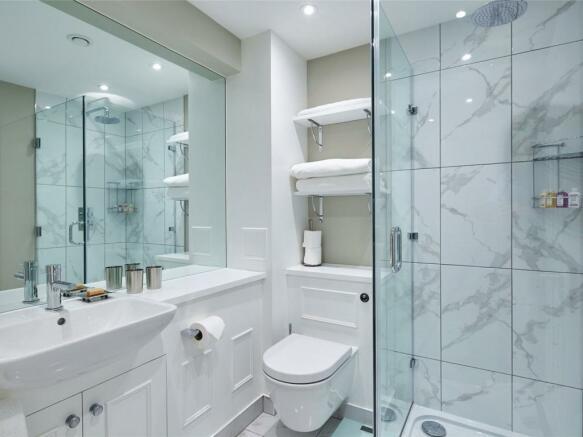 Bathroom Ec4m