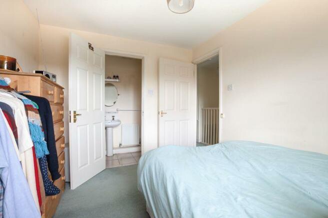 Bedroom/ en suite