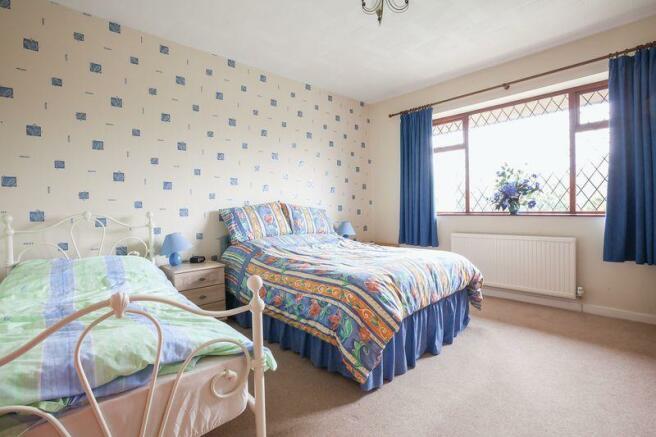 Ground fl bed 4