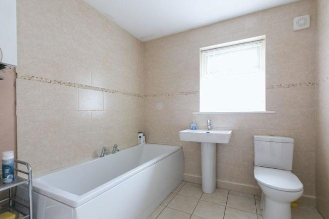 Annex / bathroom