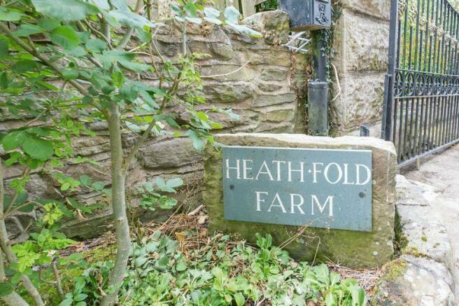 Heath fold farm