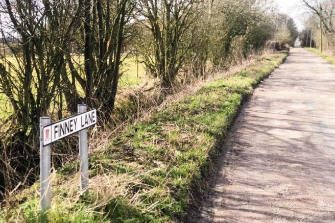 Finney Lane