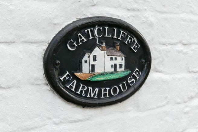 Gatcliffe farm...