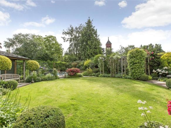 Richmond Garden