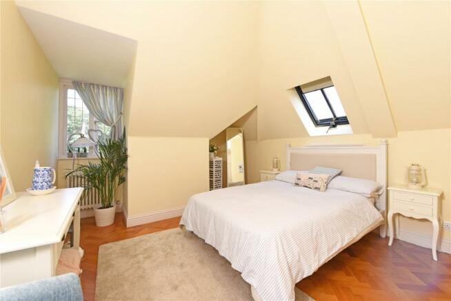 Wimbledon Bedroom