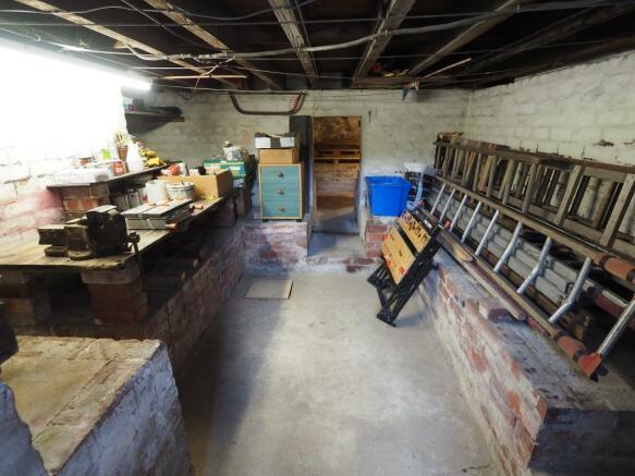 Under Cellar