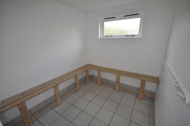 Changing Room One