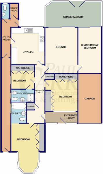Floorplan 111 ...