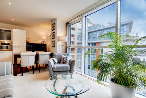 Photo of Oceanis Apartments, Royal Victoria Dock, E16