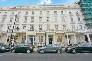 Photo of Belgrave Road, London