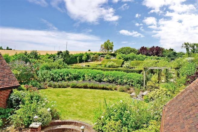 5 bedroom detached house for sale in west street, deal, kent, kent, ct14