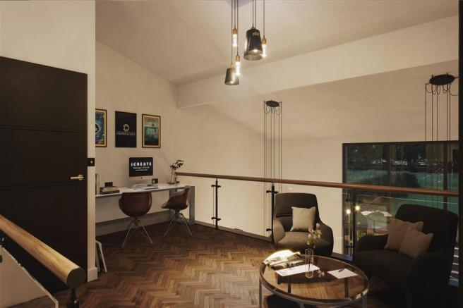 Study/Gallery